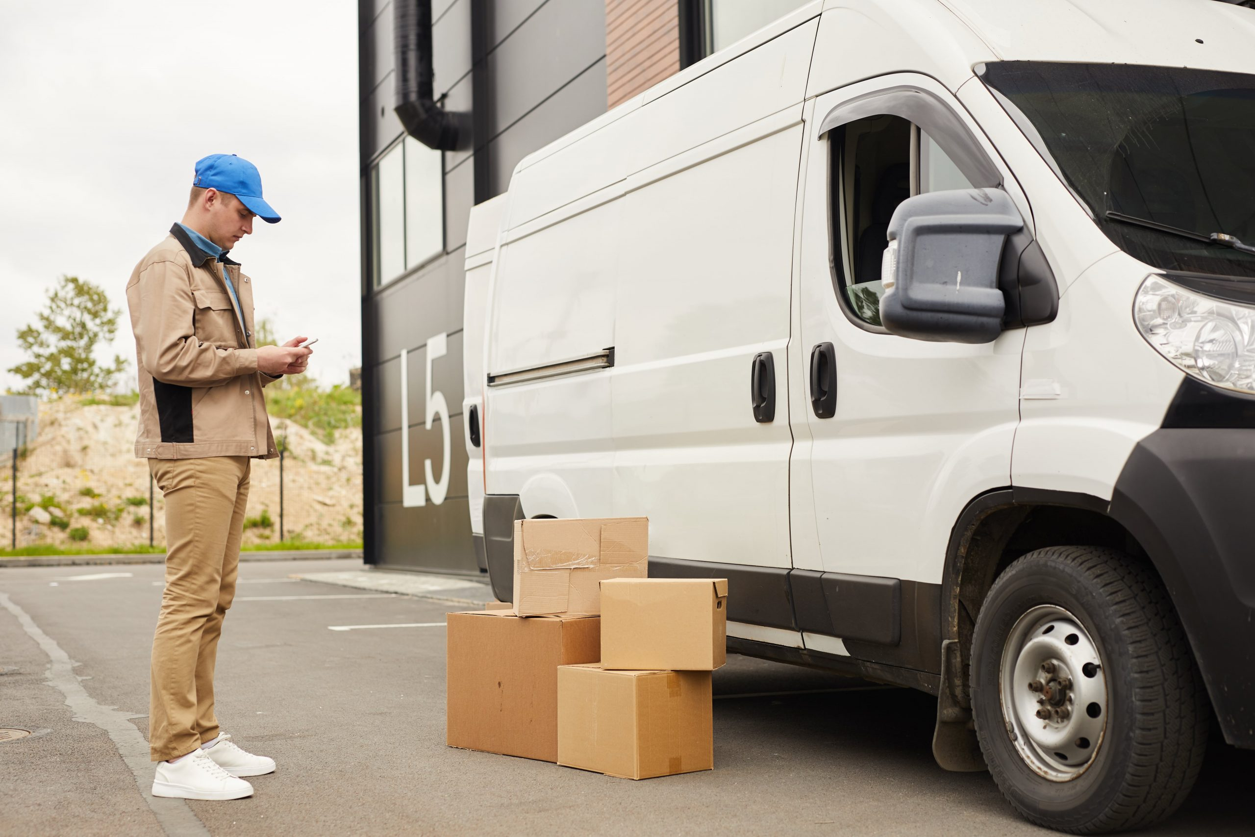 Naša spoločnosť Vám zabezpečí prepravu zásielok na miesto určenia v čo najkratšom možnom čase. V oblasti medzinárodnej dopravy sa špecializujeme na krajiny EU.